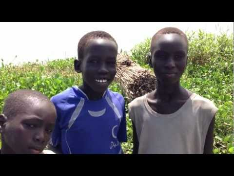 Nasir Mission Trip Sudan 2012 HD