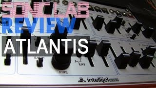 Intellijel Atlantis Eurorack Synthesizer Voice Review