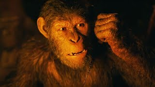 Планета обезьян: Война – Русский трейлер №4