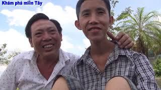 Dẫn Sĩ ra bờ kè sông Tiền, bàn chuyện trăm năm/KPMT