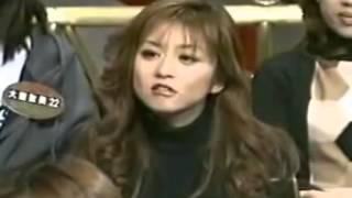 2001/11/24 8期・恋のから騒ぎ【勝手に決めつけられている私のキャラ】 ...