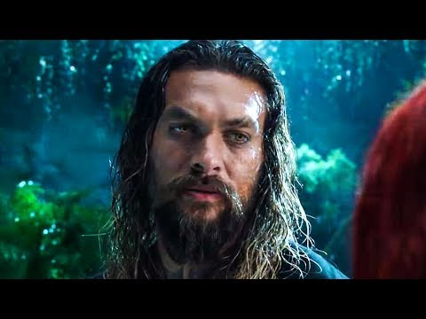 Will Aquaman Save the Justice League Franchise?