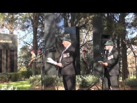 Vietnam Veteran's Day 50th Anniversary