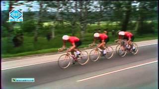 Cycling   Olympics 1980   TTT 100km