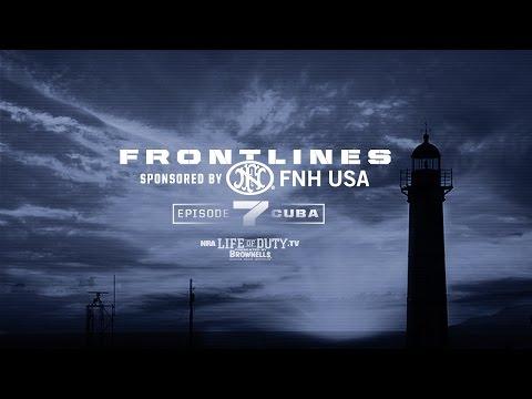 NRA Life of Duty Frontlines | Cuba: Trailer