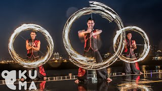 Gambar cover Playing With Fire | Firebending Performance