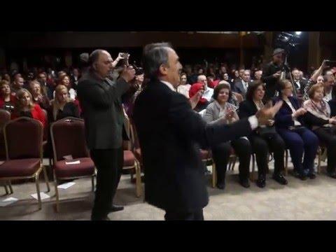 Dünyaca Ünlü Mardin Reyhani Oyun Havası Oynayanlar : Davut BELİKTAY ve Selahattin ÜRÜN