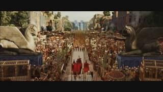 Alexander the Great Trailer HD