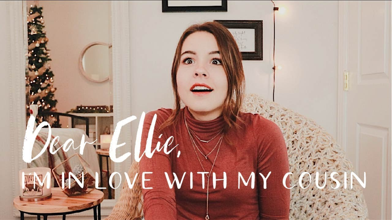 Dear Ellie, Im In Love With My Cousin In Law - Episode 3 -2642