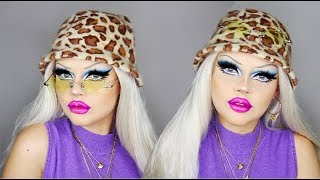 TRANSFORMING INTO A BRATZ DOLL | Lucy Garland