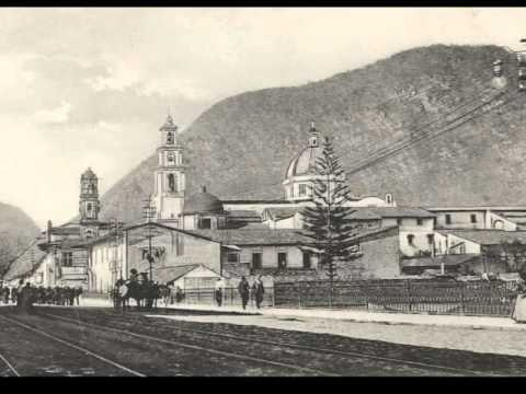 ORIZABA - Saint Michael's Gate - 1796