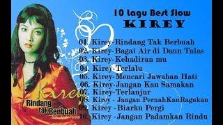 KIREY Full Album - Lagu Tembang Kenangan Terbaik Kirey ERA 80'an - 90'an