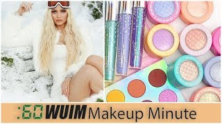 Kylie Cosmetics + Colour Pop Winter 2018 Collections & MORE! | Makeup Minute