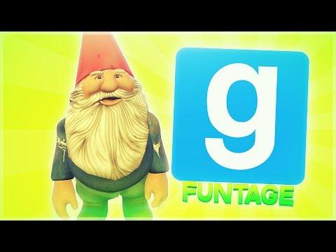 Gmod - HIDE & SEEK - Funny Moments - Judge Gnome