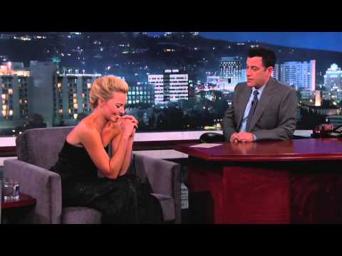 Thumbnail: Margot Robbie Cute And Funny Moments Part 1