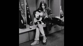 Neil Young   Sugar Mountain LIVE with Lyrics in Description