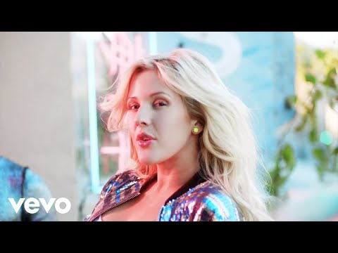 preview Ellie Goulding - Goodness Gracious from youtube