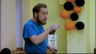 Доктор Е.П. Кузнецов о специальности врача УЗИ