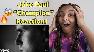 REACTING TO JAKE PAUL -