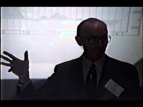 Forex (Форекс) - [Trading Video] Chaos - The New Map for Traders (Bill Williams)