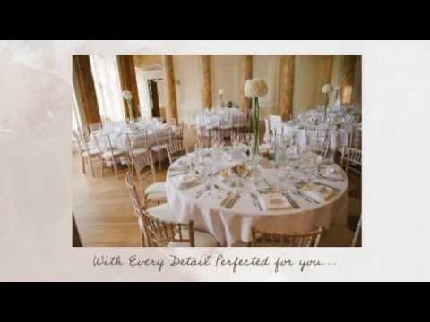 Your Wedding at Powerscourt House and Gardens