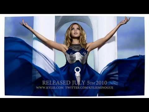 Kylie Minogue - All The Lovers (Official Audio)