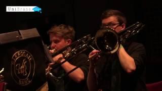 UniBrass Trophy 2017: University of Warwick Brass Band