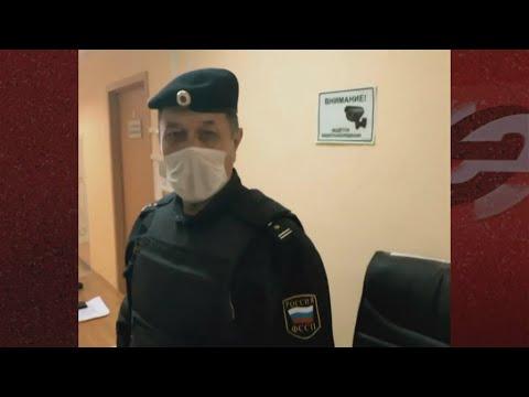 «Прецедент» добился пересмотра правил посещения судов в Новосибирске