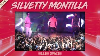Blue Space Oficial - Silvetty Montilla - 10.11.18