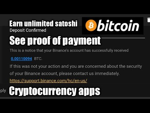 How To Earn Bitcoin 2019 (100% Payout) Best Paying Out Website Todate