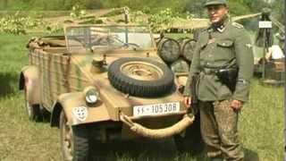 Kübelwagen. KdF Typ 82. Арсенал