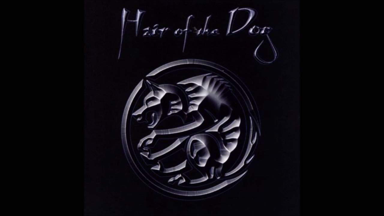 hair of the dog album