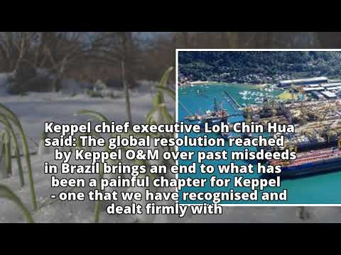 Keppel Corp reports fourth-quarter loss after $619m penalty