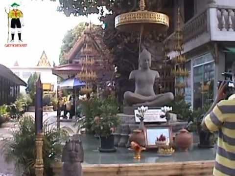 Famtrip Bokor Cambodia 2012 F1