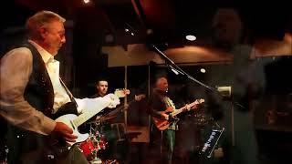 Michael Ahern Band Live at OPL
