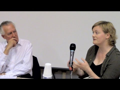 Back to the future of socialism - Peter Hain in conversation with Sally Campbell