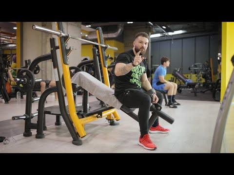 Nesimtirea In Sala De Fitness (reguli De Buna Conduita) #05