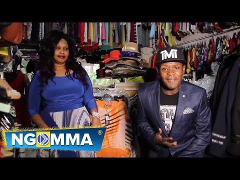 KENENE INTERNATIONAL JIMMY FASHION (OFFICIAL VIDEO)
