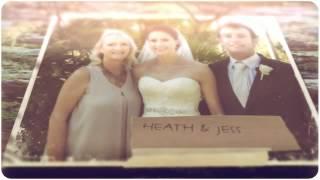 SUNSHINE COAST CELEBRANT DARIENNE DAVIS MARRIED IN MARCH