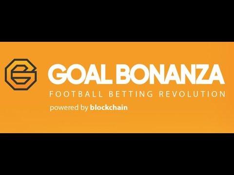 GOAL BONANZA : REVOLUTIONIZING THE FOOTBALL BETTING INDUSTRY