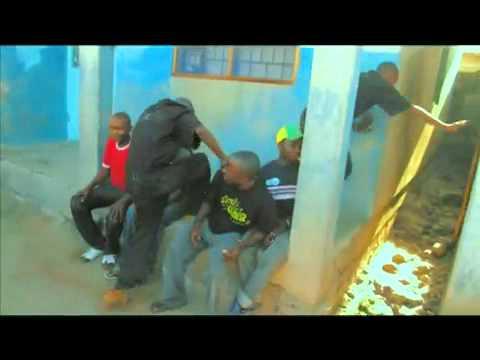 Blac ft Domokaya - Twende Nao Sawa