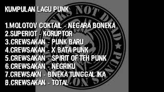 Download Mp3 Kumpulan Lagu Punk Terbaik..