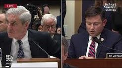 WATCH: Rep. Mike Johnson's full questioning of Robert Mueller | Mueller testimony