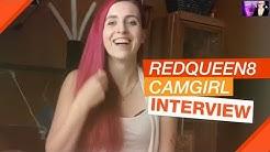 Redqueen8 - Interview mit dem rothaarigen Sexluder