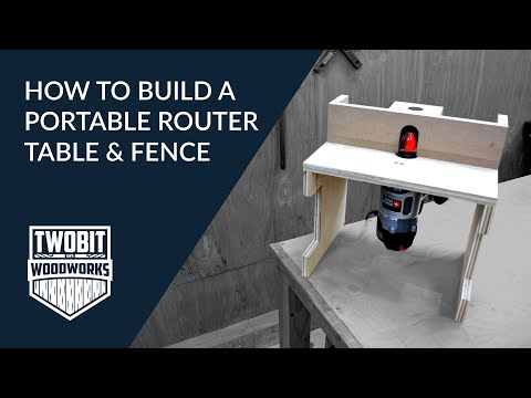 how-to-build-a-portable-router-table-&-fence-|-diy-woodworking-shop-project
