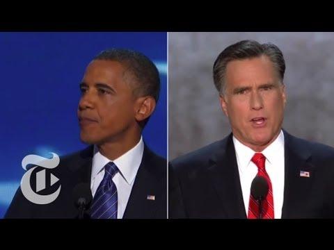 Patriot Game: Obama vs. Romney | Op-Docs | The New York Times