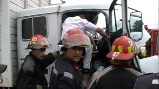 Accidente en ruta 6 | InfoCañuelas