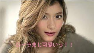 ローラ CM gu 「ニットの歌」篇 YouTubeで楽しく稼ぐ:http://youtubeon...