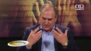 Mihai Dumitrascu - Exemplu de om integru din Biblie