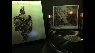 "Whitechapel ""Mark of the Blade"" LP Stream"